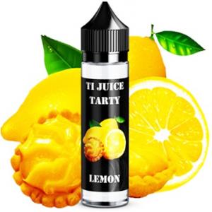Příchuť Ti Juice Tarty Lemon 10ml