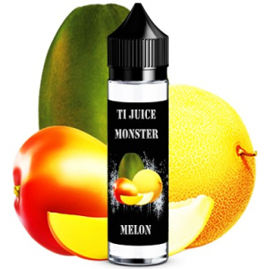 Příchuť Ti Juice Monster Melon Frosty 12ml