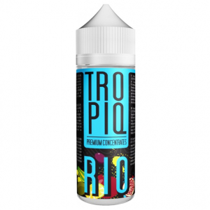 Příchuť TROPIQ Shake and Vape 15ml Rio