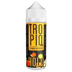 Příchuť TROPIQ Shake and Vape 15ml Holo