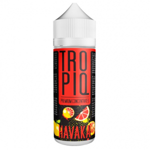 Příchuť TROPIQ Shake and Vape 15ml Havaka