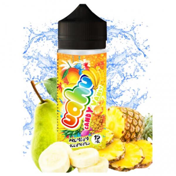 Příchuť UAHU Shake and Vape 15ml Candy Vandy