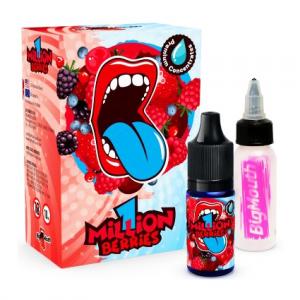 Příchuť Big Mouth Classical - 1 Million Berries