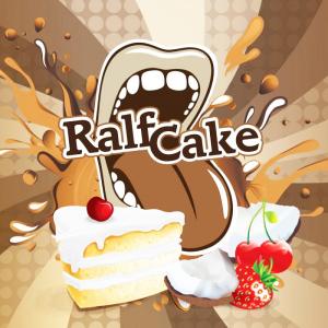 Příchuť Big Mouth Classical - Ralf Cake