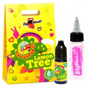 Příchuť Big Mouth All Loved Up - Lemon Tree