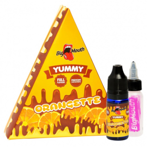 Příchuť Big Mouth YUMMY - Orangette