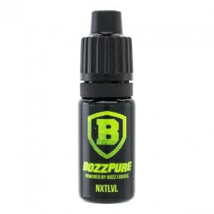 Příchuť Bozz Pure 10ml NXTLVL (Sladký citrónový koláč)