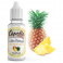 Příchuť Capella 13ml Golden Pineapple (Ananas)