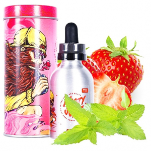 Příchuť Trap Queen Nasty Juice - Yummy S&V 20ml