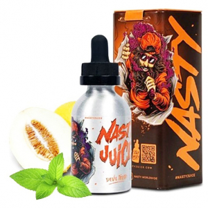 Příchuť Devil Teeth Nasty Juice - Double Fruity S&V 20ml