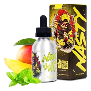 Příchuť Fat Boy Nasty Juice - Double Fruity S&V 20ml