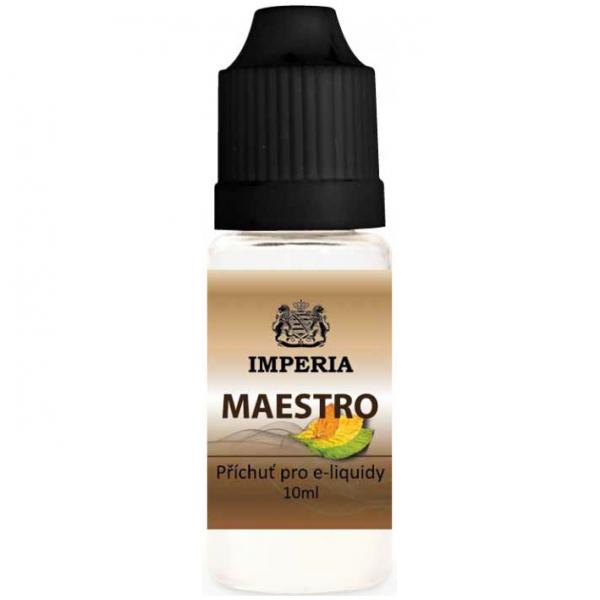 Příchuť IMPERIA 10ml Maestro