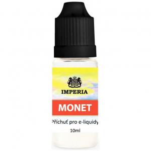 Příchuť IMPERIA 10ml Monet