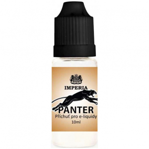 Příchuť IMPERIA 10ml Panter