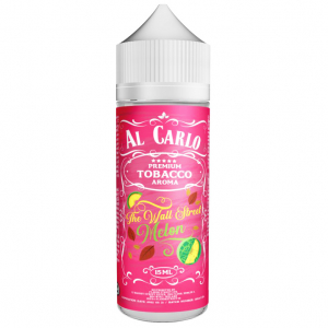 Příchuť Al Carlo Shake and Vape 15ml The Wall Street Melon