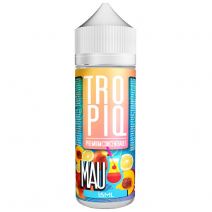 Příchuť TROPIQ Shake and Vape 15ml Mau