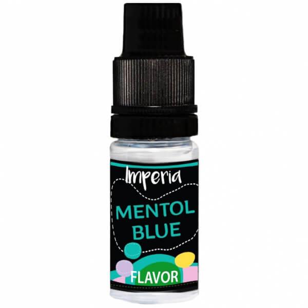 Příchuť IMPERIA Black Label 10ml Menthol Blue (Menthol)