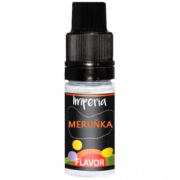 Příchuť IMPERIA Black Label 10ml Apricot (Meruňka)