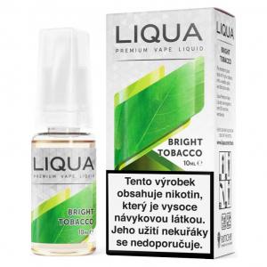 E-liquid LIQUA Elements Bright Tobacco (čistá tabáková příchuť)