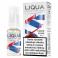 E-liquid LIQUA Elements Cuban Tobacco (Kubánský doutník)