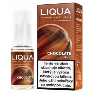 E-liquid LIQUA Elements Čokoláda
