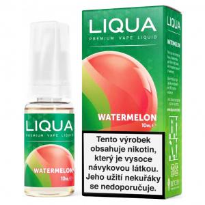 E-liquid LIQUA Elements Vodní meloun