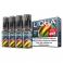 E-liquid LIQUA Mixes Shisha Mix (Vodní dýmka), 4x10ml