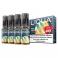 E-liquid LIQUA Mixes Pina Coolada, 4x10ml