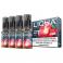 E-liquid LIQUA Mixes Cranberry Blast (Chladivá brusinka), 4x10ml