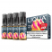 E-liquid LIQUA Mixes Tutti Frutti, 4x10ml