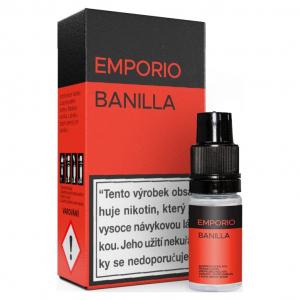 E-liquid Emporio Banilla