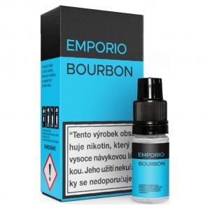 E-liquid Emporio Bourbon