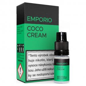 E-liquid Emporio Coco Cream
