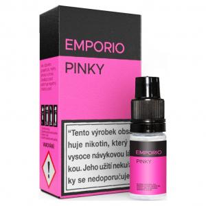 E-liquid Emporio Pinky