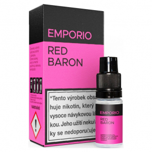 E-liquid Emporio Red Baron