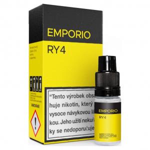 E-liquid Emporio RY4
