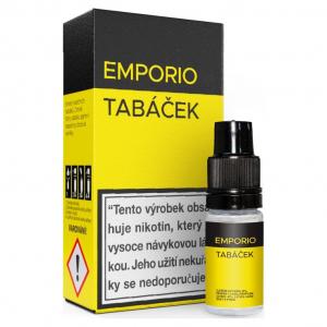 E-liquid Emporio Tobacco