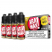 E-liquid Aramax Cigar Tobacco, 4x10ml