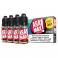 E-liquid Aramax Menthol, 4x10ml