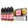 E-liquid Aramax Jablko, 4x10ml
