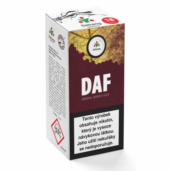 E-liquid Dekang DAF