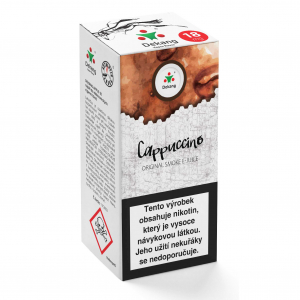 E-liquid Dekang Cappuccino
