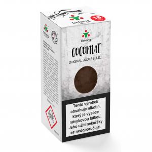 E-liquid Dekang Kokos