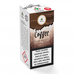 E-liquid Dekang Káva
