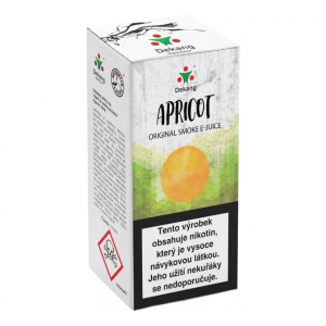 E-liquid Dekang Apricot (Meruňka)
