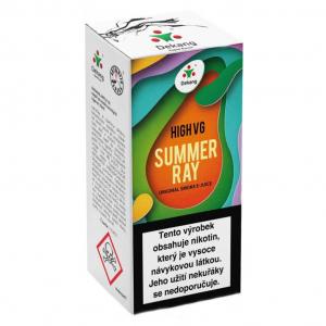 E-liquid Dekang High VG Ovocná směs, Summer Ray
