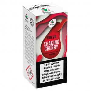 E-liquid Dekang High VG Koktejlová třešeň, Shaking Cherry