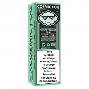 E-liquid COSMIC FOG Chill´d Tobacco
