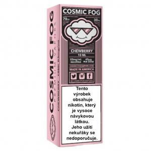 E-liquid COSMIC FOG Chewberry