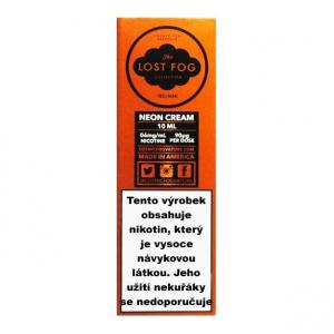 E-liquid COSMIC FOG Neon Cream
